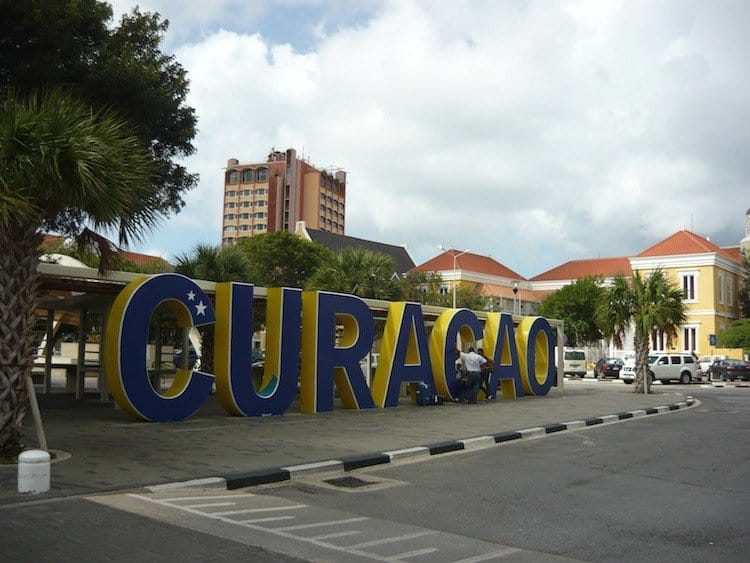 Willemstad / Curacao