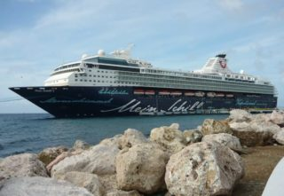 Willemstad / Curacao
