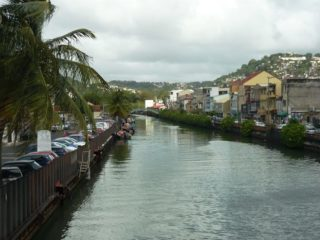 Forte de France / Martinique