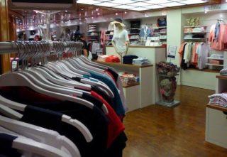 Shops Mein Schiff 1
