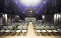 Mein Schiff 5: Studio statt Klanghaus & Lumas Fotografie