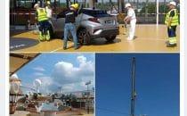 Toyota Vollcharter: AIDAaura startet heute in Kiel