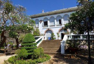 Villa Blanche Vietman