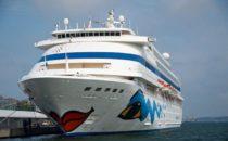 AIDAcara: Feiertagsreise Azoren & Kanaren 2 (AIDA Selection)