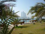 AIDAdiva Reisebericht - Abu Dhabi 2.Woche