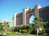 AIDAdiva Reisebericht - Dubai