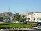 AIDAdiva Reisebericht - Muscat / Oman