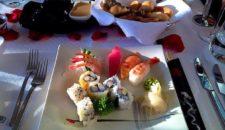 Feste Tischzeiten und Sitzplätze bei AIDA Cruises