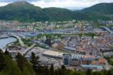 Reisebericht AIDAcara: Fløibanen in Bergen