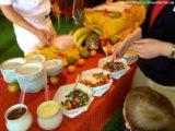 AIDAcara: Kids beim Eisessen mit Dodo