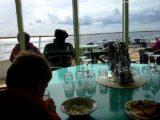 AIDAcara auf dem Seetag nach Norwegen