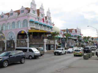 AIDAluna Aruba