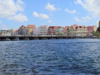 AIDAluna Curaçao