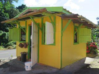 AIDAluna Dominica