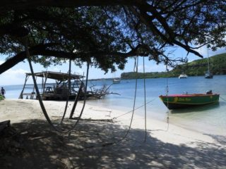 AIDAluna Grenada