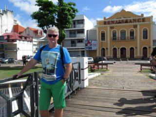 AIDAluna Guadeloupe