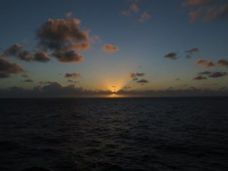 Seetag auf AIDAluna
