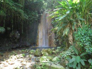 AIDAluna St. Lucia