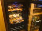 Kostenfreie Baguettes und Sandwiches im Pier 3 Market