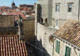 Ausblick Stadtmauer Dubrovnik