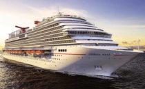 Videos: Carnival Vista versenkt Sportboote in Marina von Messina
