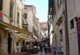 Gasse Altstadt Dubrovnik