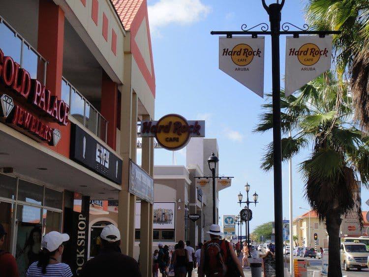 Aidaluna Reisebericht Karibik 1