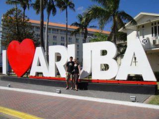 AIDAluna Reisebericht - Karibik 1