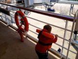 Reisebericht: AIDAcara im Nord-Ostsee-Kanal
