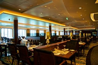Mein Schiff 4 Atlantik Brasserie