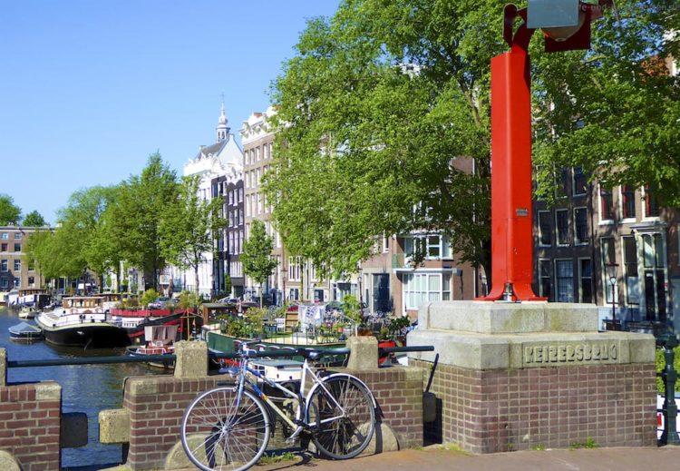 Deshalb wird AIDA auch 2020 nicht nach Amsterdam reisen