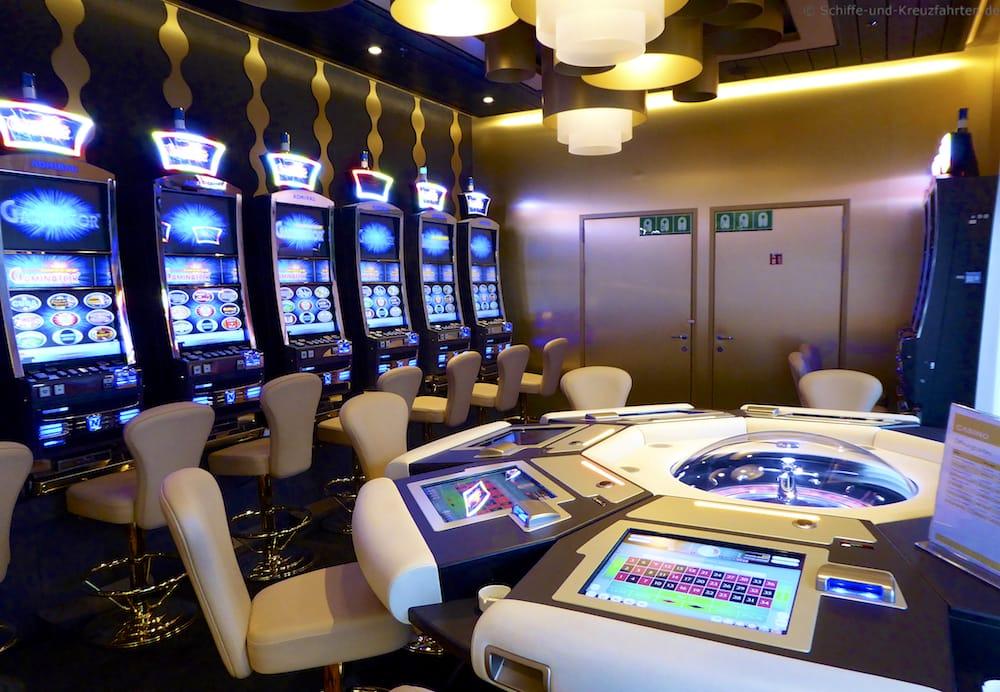 mein schiff 6 casino