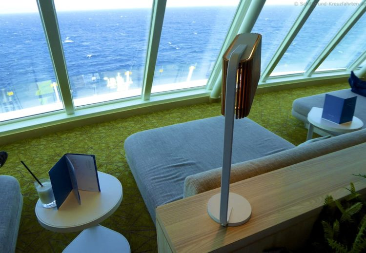 Himmel & Meer Lounge Mein Schiff 4