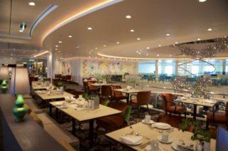 Mein Schiff 5 Atlantik Brasserie