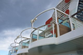 Entspannungslogen Mein Schiff 5