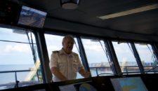 Mein Schiff Kapitäne