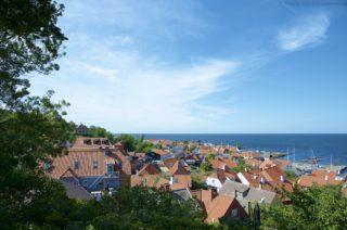 Gudhjem Bornholm