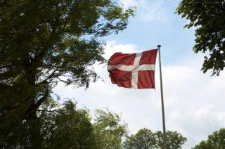 Østerlars Bornholm