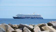 Mein Schiff 5 Mallorca bis Barbados