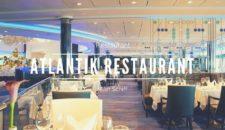 Mein Schiff Atlantik Restaurant – Hauptrestaurant