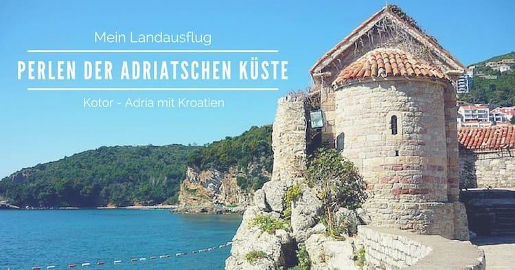 Mein Schiff Landausflug: Perlen der adriatischen Küste