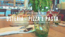 Mein Schiff Osteria – Pizza e Pasta