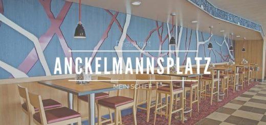 Restaurant Anckelmannsplatz Mein Schiff