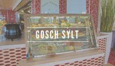 Mein Schiff: Gosch Sylt Restaurant