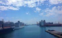 Terroranschlag in Barcelona: Kreuzfahrtschiffe ausser Gefahr
