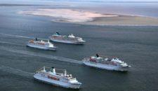 Phoenix Reisen Schiffsbesichtigungen