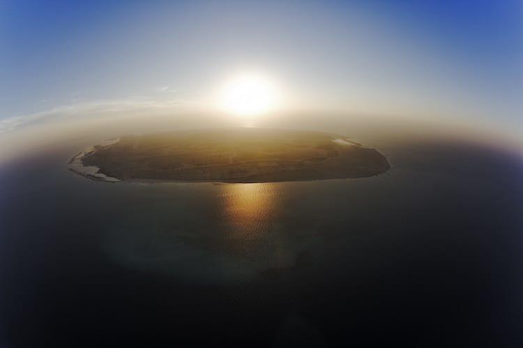 Costa Kreuzfahrten nimmt Sir Bani Yas Island ins Programm auf den Orient-Kreuzfahrten / © Costa Kreuzfahrten