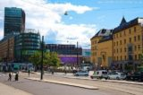 Reisebericht: AIDAcara in Oslo
