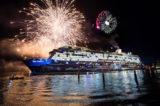 Mein Schiff 5 Taufe / © TUI Cruises
