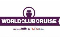 World Club Cruise auf der Mein Schiff 2